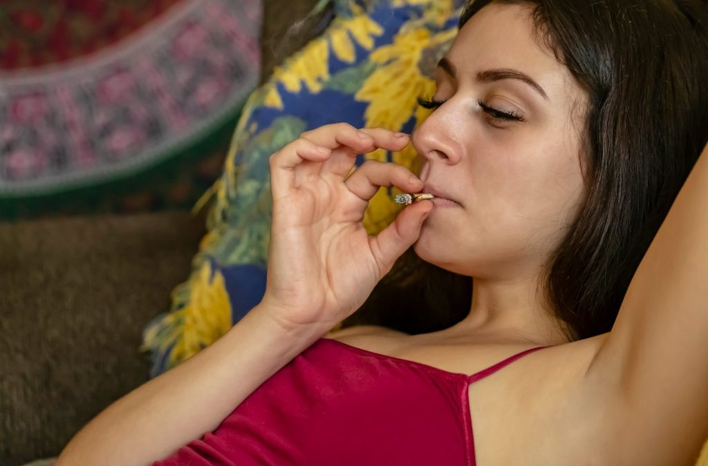 Curing a Hangover With Cannabis
