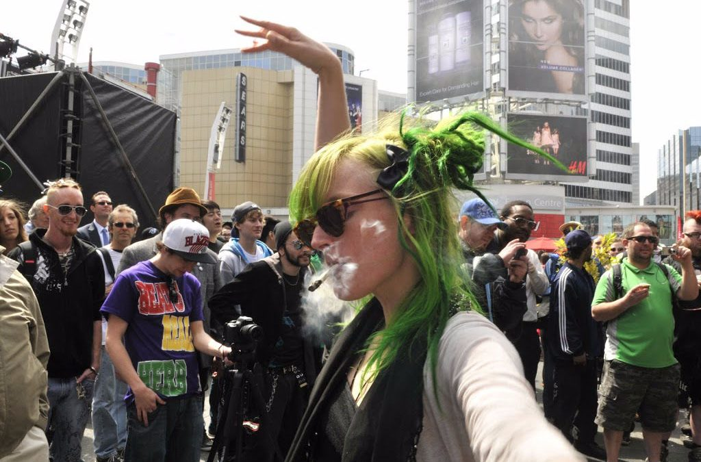 420 Celebrations Worldwide